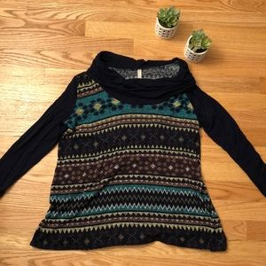 Boutique Find - Long Sleeve Top
